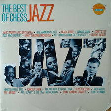 BEST OF CHESS JAZZ - (2) LP SET - V.A. - R. KIRK, J.KLEMMER, K. BURRELL - SEALED