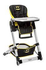 KidsEmbrace DC Comics Batman Deluxe High Chair Brand New Free Shipping !!