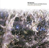 Bill Bruford With Ralph Towner & Eddie Gomez - If Summer Had Its Ghosts (NEW CD)