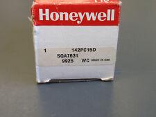 Honeywell  142PC15D  Pressure Sensor  NOS