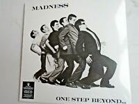 MADNESS One Step Beyond UK LP new mint sealed vinyl