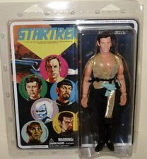 "Star Trek - Mirror Kirk 8"" Diamond Select Mego Retro Style Cloth Figure"