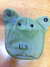 Housse de gourde   US WW2 en reproduction