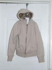 Girls Old Navy Gray Hooded Sweatshirt S
