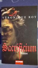 Sacrificium - Roman Roy, Véronique:  - Thriller