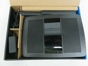 Linksys EA7430 Dual-Band WiFi 5 Max-Stream Gaming Streaming Router AC1900