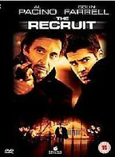 The Recruit (DVD, 2003) *New & Factory Sealed*