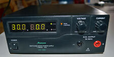 Labor-Netzteil HCS-3302-3202 bis 32V 15A