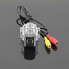 HD CCD Rear View Night Vision Backup Camera System For Mercedes-Benz E C Class