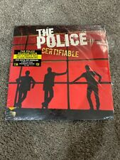 THE POLICE - CERTIFIABLE LIVE VINYL LP NEW STING *See Description*