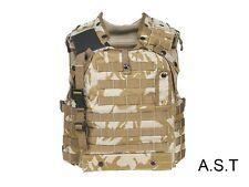 BRITISH ARMY DESERT MK3 OSPREY VEST COVER