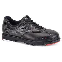 Dexter The 9 Black/Crocodile Mens Bowling Shoes Sz 11 MEDIUM NIB #Ships FAST!