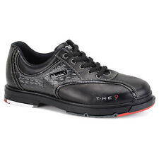 Dexter The 9 Black/Crocodile Mens Bowling Shoes Sz 15 MEDIUM NIB #Ships FAST!