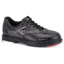Dexter The 9 Black/Crocodile Mens Bowling Shoes Sz 10.5 MEDIUM NIB #Ships FAST!