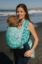 Tula Baby Woven Wrap Voyage Maldives Size 3 NEW Carrier Sling