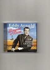 Eddy Arnold CD Bouquet of Roses