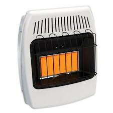 Dyna-Glo Wall Mounted Heater 18,000 BTU Infrared Vent Free Liquid Propane LP
