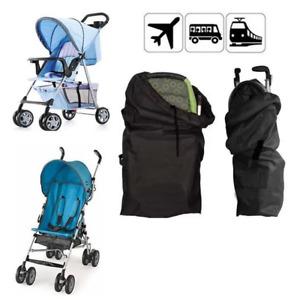 Kinderwagen Gatecheck Tasche für Flugzeug, Buggy Transporttasche mit Handgriff