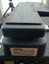 JIM DUNLOP GCB95 Original CRY BABY STANDARD WAH Electric Guitar Effect Pedal