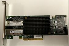 614203-B21 HP NC552SFP Dual Port 10GB Server Adapter OCE11102-HP 615406-001