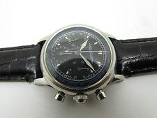 Vintage Jaeger LeCoultre Chronograph Manual winding Cal 281 Men Watch