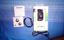 Smart Watch Tom tom spark cardio + music premium edition