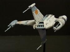 F-TOYS 1:144 STAR WARS 3#3 B-WING STARFIGHTER MODEL