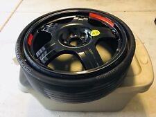 Mercedes AMG E63 Spare Tire