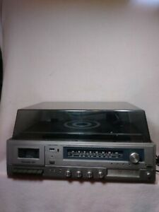 Realistic Clarnette 107 Model 13-1212 Stereo System