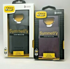 NEW OtterBox SYMMETRY Case For Samsung Galaxy Note 9
