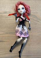 Monster High Sweet 1600 CA Cupid Doll - Mattel - Monster High Dolls Cupid