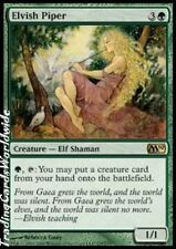 Elvish Piper // nm // Magic 2010 // Engl. // Magic the Gathering