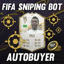 FIFA 21 Ultimate Team Autobuyer Sniping Bot