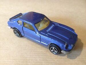 Miniature Majorette N°229 Datsun 260 Z