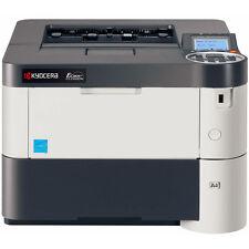 Kyocera FS-2100dn A4 USB Duplex Network Mono Laser Printer 2100 2100dn V2T