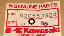 85-88 KLF 185 Bayou New Genuine Kawasaki Starter Motor Bolt O-Ring 92055-1304