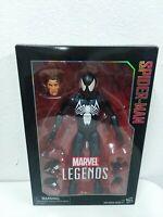 Marvel Legends Series Spider-Man -Symbiote
