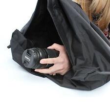 Large Film Changing Bag Dark Room Film Load Photography Darkroom Photo