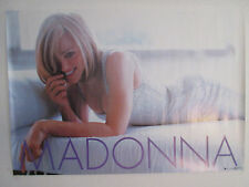 Madonna Something to Remember Japan Promo Poster from Warner Music Japan in 1995