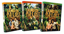 Land of the Lost - Season 1 / 2 / 3 (3-Pack) ( New DVD