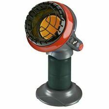 Mr. Heater Portable Radiant Propane Heater