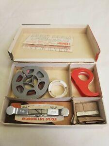 Cine film SLPICER Bib Tape Accessory Kit: Splicer, Tape, Data Card, Razor FS48