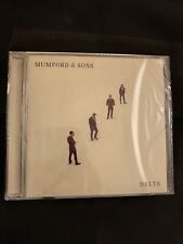 Mumford and Sons Delta album
