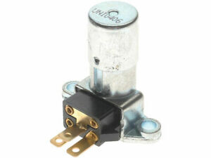 For 1965-1976 Cadillac Calais Headlight Dimmer Switch SMP 34493BW 1966 1967 1968
