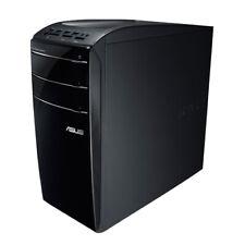 PC de bureau Asus ESSENTIO Desktop i5 3,0 GHz 8 Gb 500 Go BluRay Wifi Win 10 Pro