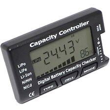 T17 CellMeter-7 Version 2 Balance/Digital Battery Capacity Checker LiPo/ion Ni/
