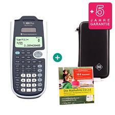 TI 30 X Plus MultiView Taschenrechner + Schutztasche Lern-CD Garantie