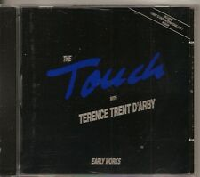 TERENCE TRENT D'ARBY With The Touch EARLY WORKS 1989 GERMANY CD