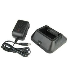 Original BAOFENG Radio Battery Charger for UV5R UV5RE Plus UV5RA + TH-F8 BF-F8+