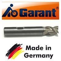 GARANT FEINSTKORN Solid Carbide End Mill 12mm Shank Dia TiAIN Coat 3-Flute vhm